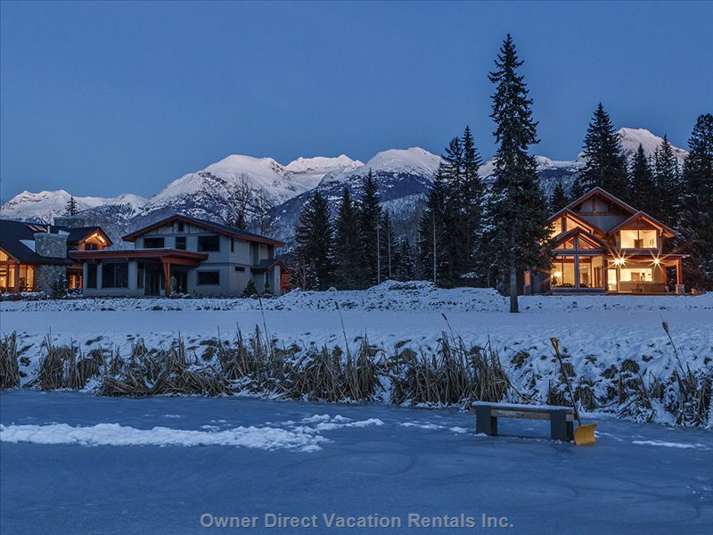 Vacation Rental Houses Whistler #208234