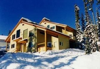 Fantastic Private Chalet at Big White Ski Resort