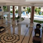 Lobby - Entrance Lobby with Free Wifi Internet, Change Rooms, Showers, Bathrooms, Sauna, Gym, Pool, Lounge Area