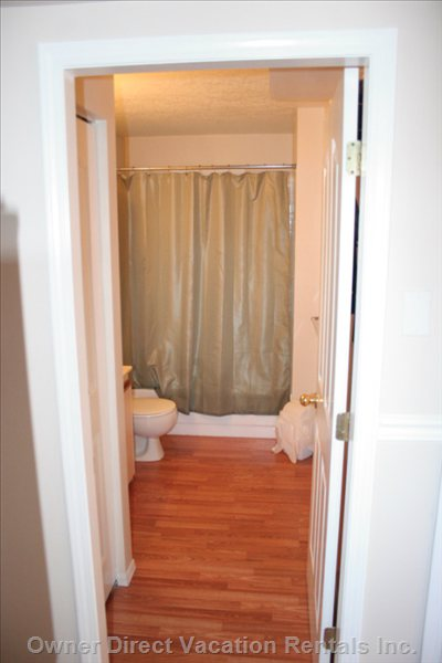 Downstairs Washroom