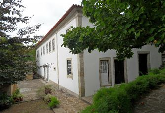 Manor House - North of Portugal - Close to the Beach