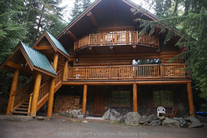 Whistler Flat for Rent #202306